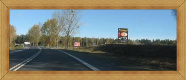 3 minuty SAK Hotel Olsztyn Restauracja - reklama.
