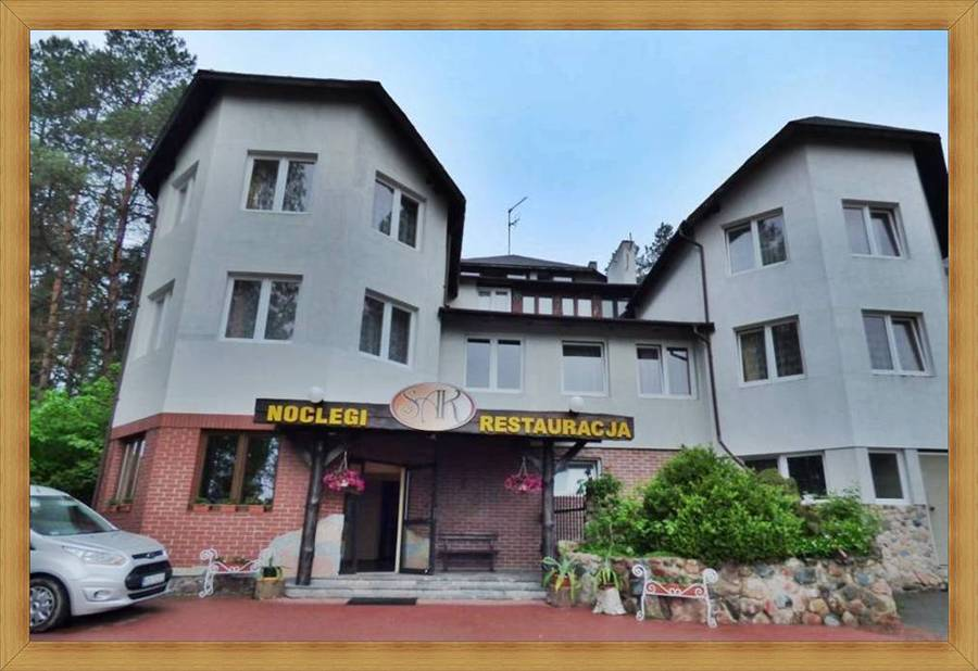 Dobre Zdrowe Noclegi Olsztyn Wybór Pokoi Hotelowych w Naturalnym środowisku