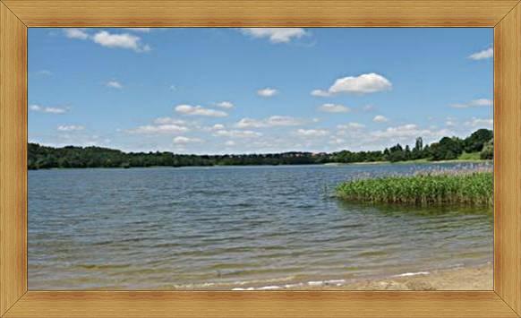 Jeziora w Olsztynie i okolicy atrakcyjne miejsca wypoczynku