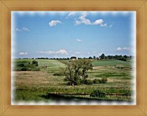 Warmia Mazury największe atrakcje Olsztyn i okolica SAK Krajobraz naturalne środowisko