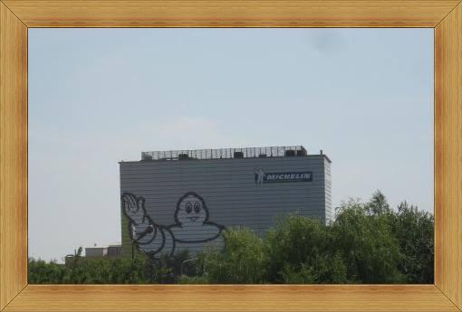 Michelin Olsztyn fabryka opon największa w Europie