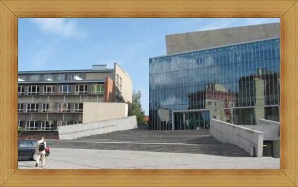 Muzyczna Szkoła Olsztyn Filharmonia Feliksa Nowowiejskiego.
