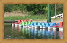 Jeziora Olsztyn wypożyczalnia sprzętu pływającego