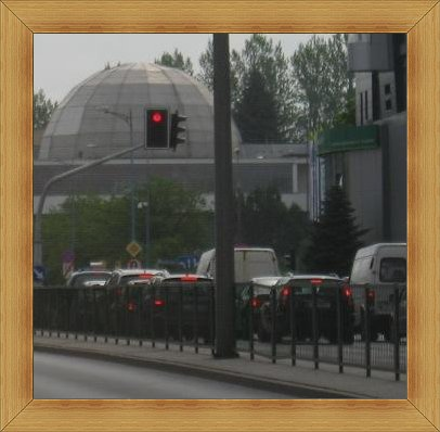 Planetarium Olsztyn Biuro Wystaw Artystycznych atrakcje w centrum..