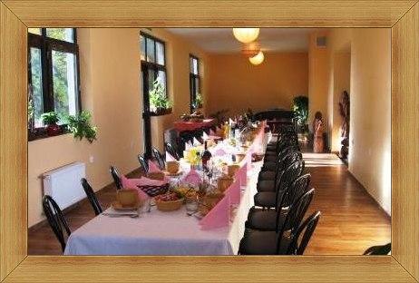 Restauracja Olsztyn Bankiety Biesiady Spotkania.