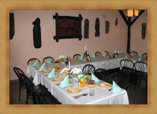Restauracja Olsztyn obiady uroczyste rodzinne.