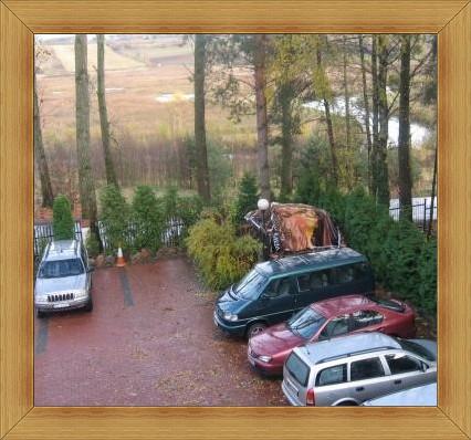 Restauracja Hotel Olsztyn Noclegi SAK Parking gratis!