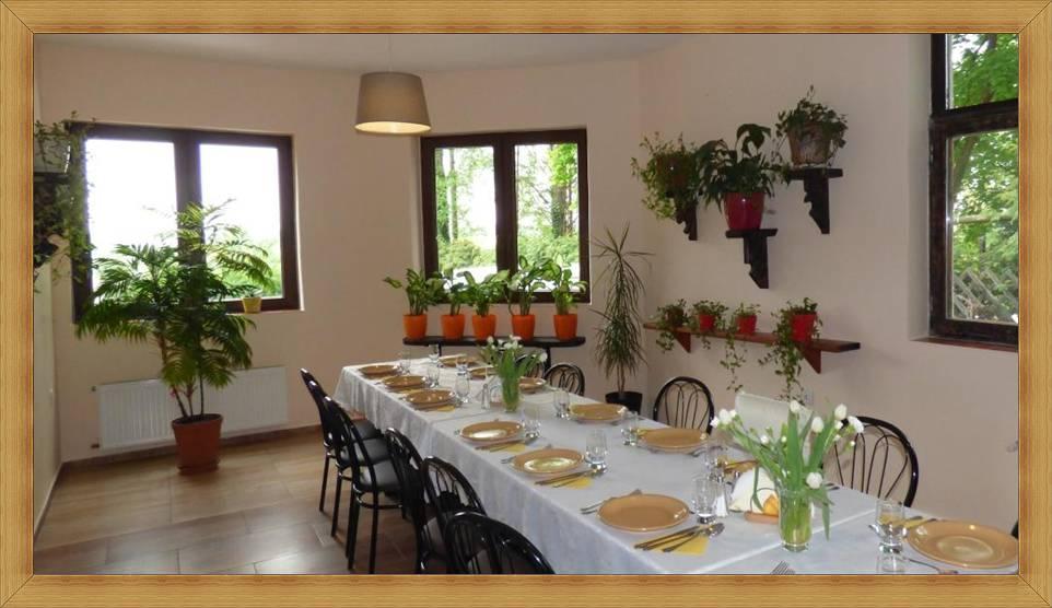 SAK Restauracja Olsztyn Sala na Przyjęcia