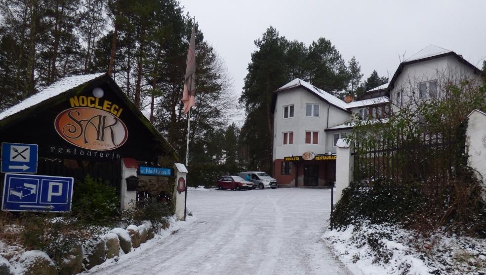 Zdecyduj się na Przyjemne Noclegi w Olsztynie w ciepłym pokoju hotelowym