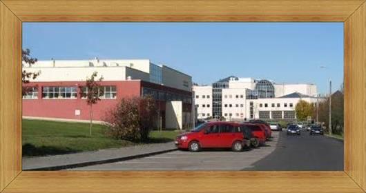 Centrum Konferencyjne UWM Olsztyn Biblioteka UWM