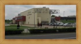 Uniwersytet Olsztyn UWM Centrum Konferencyjne w Kortowie