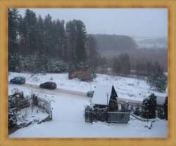Zima idealny Hotel Olsztyn wyciąg narciarski blisko