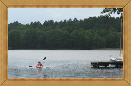 Atrakcje Olsztyn wczasy weekend nad jeziorem