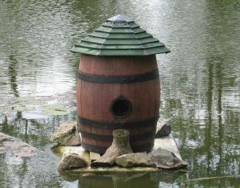 Bajeczny Domek kaczek wygodne praktyczne mieszkanko.