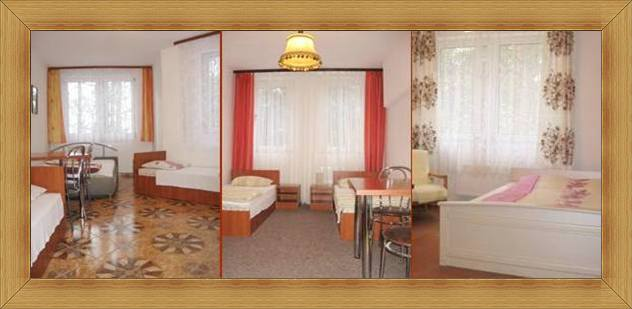 Hotel Olsztyn Noclegi Pokoje 1, 2, 3, 4 osobowe SAK wygodne
