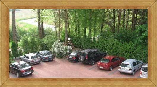 Hotel Olsztyn Restauracja SAK Parking Gratis