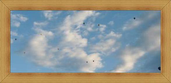 Wysokie loty Olsztyn Balony Międzynarodowe Zawody Mazurskie