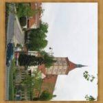 Podróż do Olsztyna turystyka zwiedzanie miasta.
