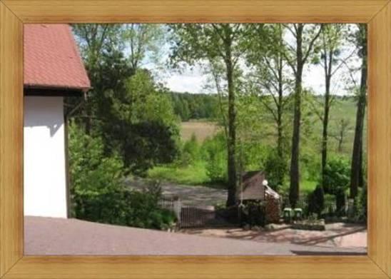 Hotel Olsztyn pokoje trzyosobowe i śniadania w okolicy natury