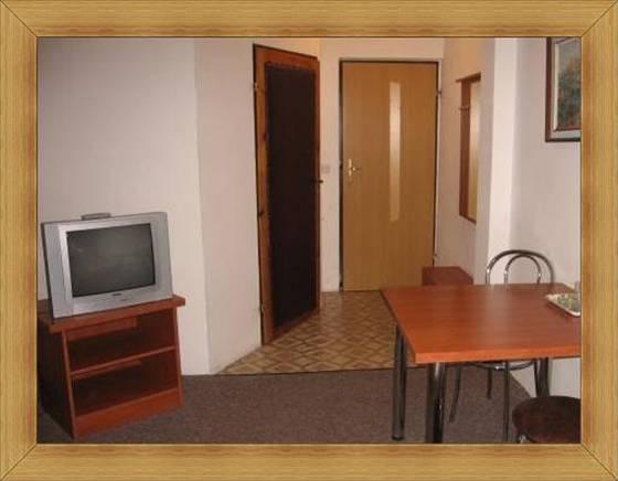 Najlepsze noclegi Olsztyn i okolice Hotel SAK