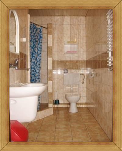 Noclegi Olsztyn 4-osobowe pokoje gościnne z łazienką