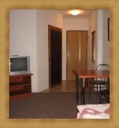 Noclegi pokoje Olsztyn Hotel SAK