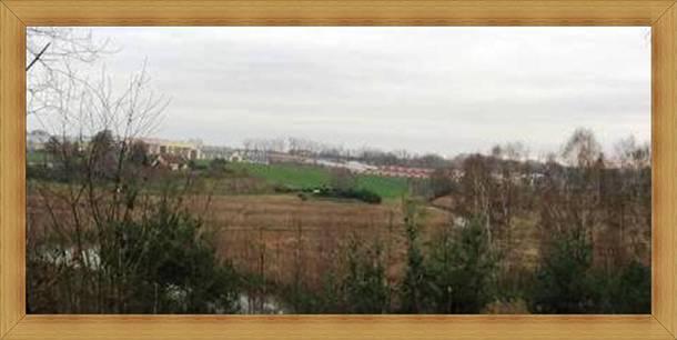 Osiedle Zacisze Olsztyn najbardziej wysunięte na południe osiedle Olsztyna