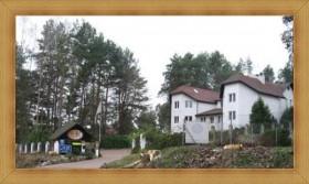 SAK Hotel Olsztyn Restauracja pokoje gościnne