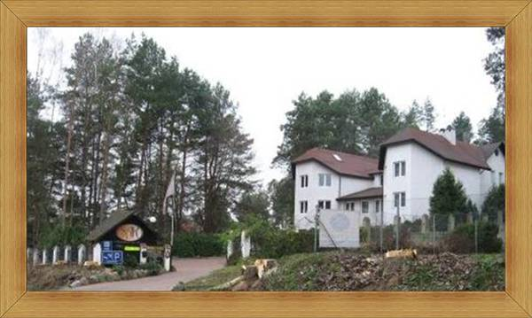 SAK Hotel Olsztyn Restauracja pokoje gościnne śniadania