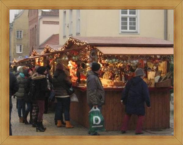 Atrakcje Olsztyn zakupy upominki świąteczne