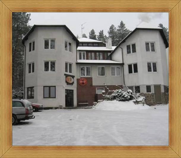 Ferie Olsztyn Hotel SAK wyciąg narciarski blisko