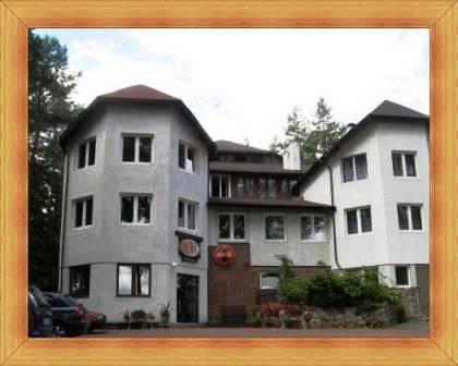 Hotel Olsztyn noclegi kwatery prywatne pokoje SAK