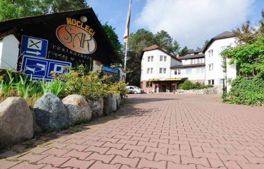 Olsztyn Hotel na Wakacje