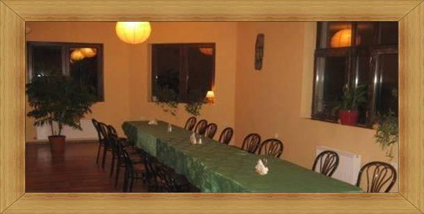 Spotkania grupowe Olsztyn obiady kolacje śniadania SAK Hotel