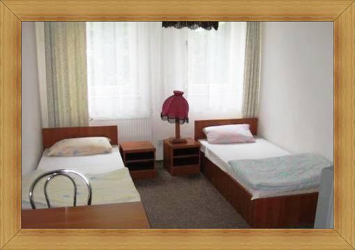 Pokoje ze śniadaniami Olsztyn Hotel SAK
