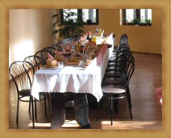 Restauracja Olsztyn Chrzciny Komunie Stypy Obiad Uroczysty