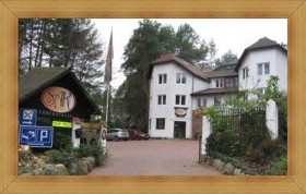 Restauracja Olsztyn i okolice imprezy okolicznościowe