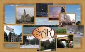 Warmia i Mazury atrakcje turystyczne Olsztyn i okolice
