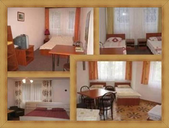 Pokoje na noclegi w Olsztynie SAK Hotel
