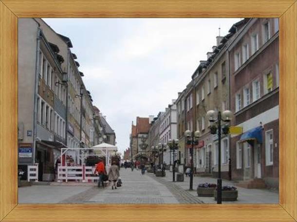 Weekend Olsztyn starówka atrakcje turystyczne zwiedzanie