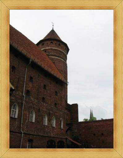 Zabytki Olsztyn Muzeum Warmii i Mazur