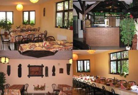 Restauracja Olsztyn Obiady Przyjęcia