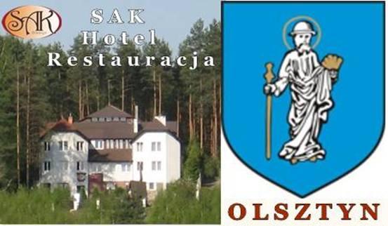 Olsztyn Hotel Tani - Hotel SAK