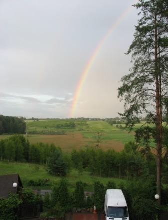 Olsztyn Noclegi Tanie Hotel SAK w Naturze