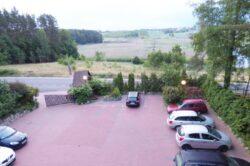 Parking Hotelowy Olsztyn Hotel SAK
