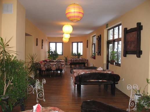 Rezerwacja sali restauracji Olsztyn