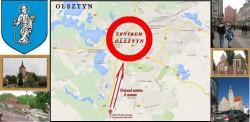 Atrakcje Turystyczne Olsztyn i Okolice