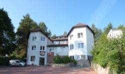 SAK Hotel Restauracja Olsztyn Tanie Noclegi w Naturze