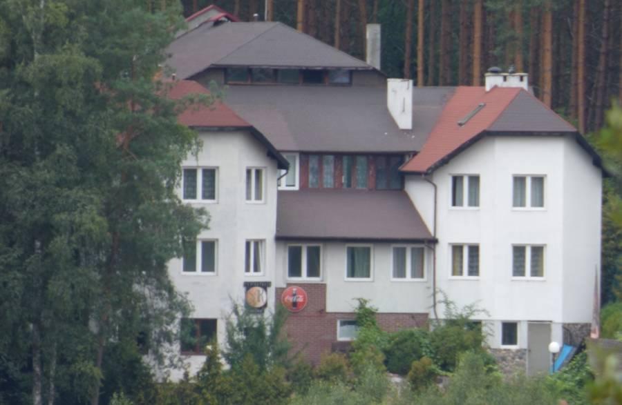 Wizyta w Olsztynie Hotel w Naturze