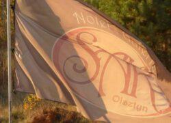 Flaga SAK Hotel Olsztyn PL